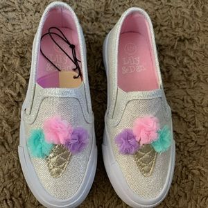 Other - Girls sneakers size 9/10